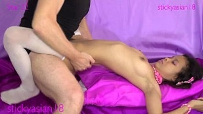 asian  blowjob  cock  mouth