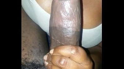 big cock  black cock  blowjob  cock sucking