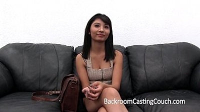 audition casting couch creampie