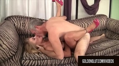 big boobs  blonde  compilation  drilling